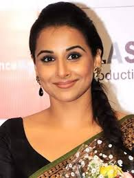 Vidya Balan Height - How Tall