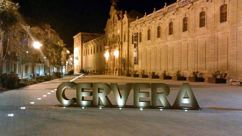CERVERA 6