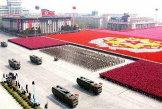 Kekuatan Militer Korea Utara