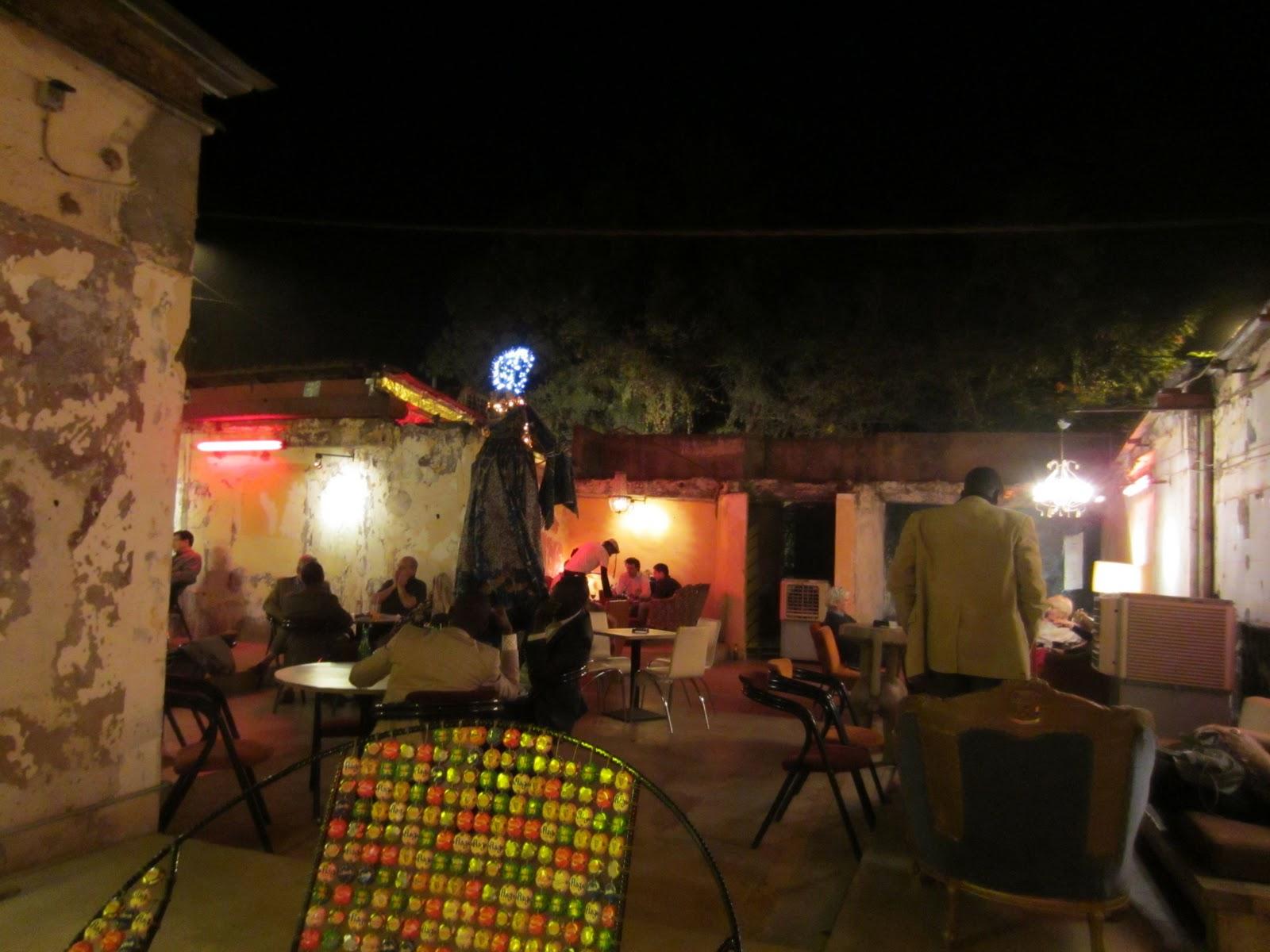 Bien manger à bamako
