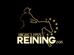 High Class Reining Maturity 2015