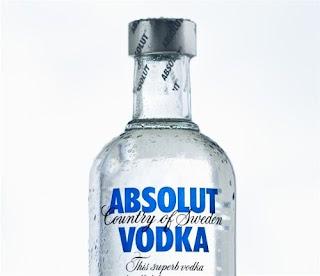 Alzheimer's Journal:  Ed's Creative Attempt to Get Vodka in His Nursing Home!