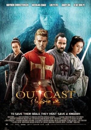 Film OUTCAST 2015 Bioskop