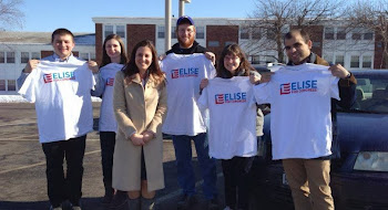 Congressional Hopeful Elise Stefanik in Canton Today