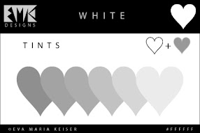 Shades of White: