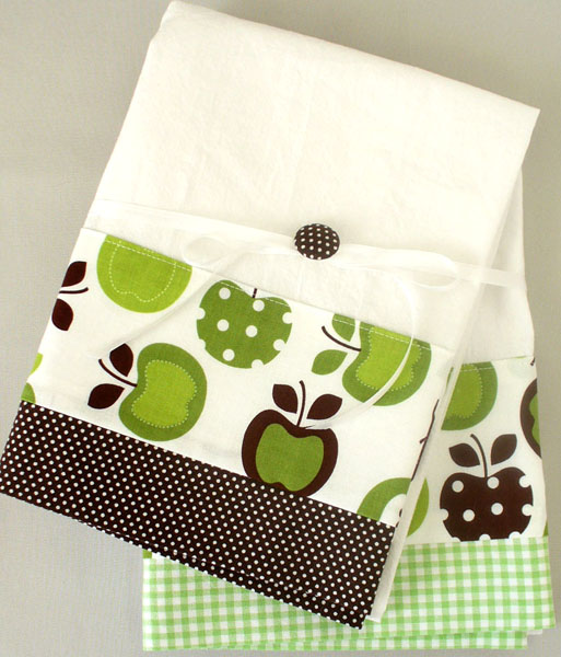 Green Apples For Your Modern Or Vintage Kitchen D Cor
