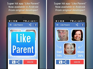 Like Parent para Android