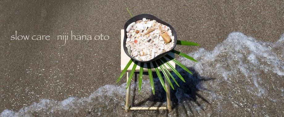 NIJI-HANA-OTO