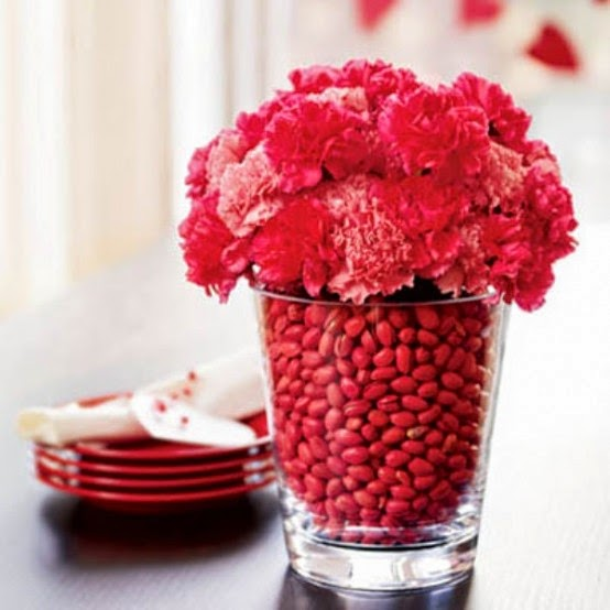 Simple DIY Valentine's Day Decor Ideas