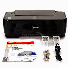 Download Resetter Canon Pixma iP MP Complete