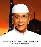 Iwan Fals Haji