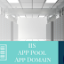 Made Simple to understand App Pool and App Domain