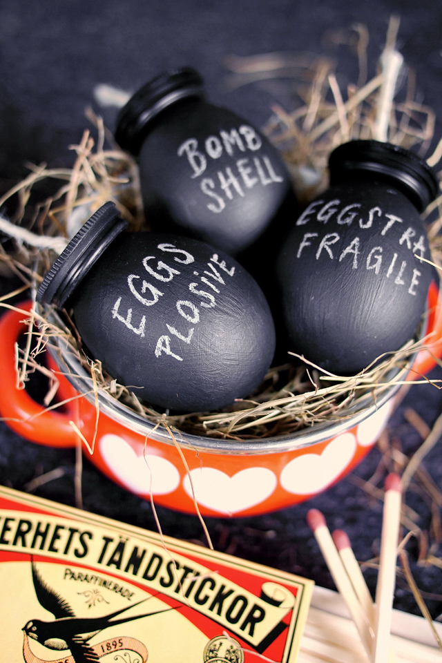 """Bomb Shells – die etwas anderen Seed Bombs - """"Fee ist mein Name"""""""