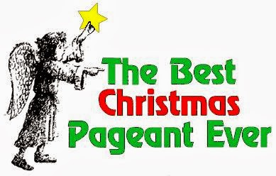 congratulations to the cast of the best christmas pageant ever - Best Christmas Pageant Ever Script