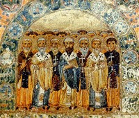Church Fathers