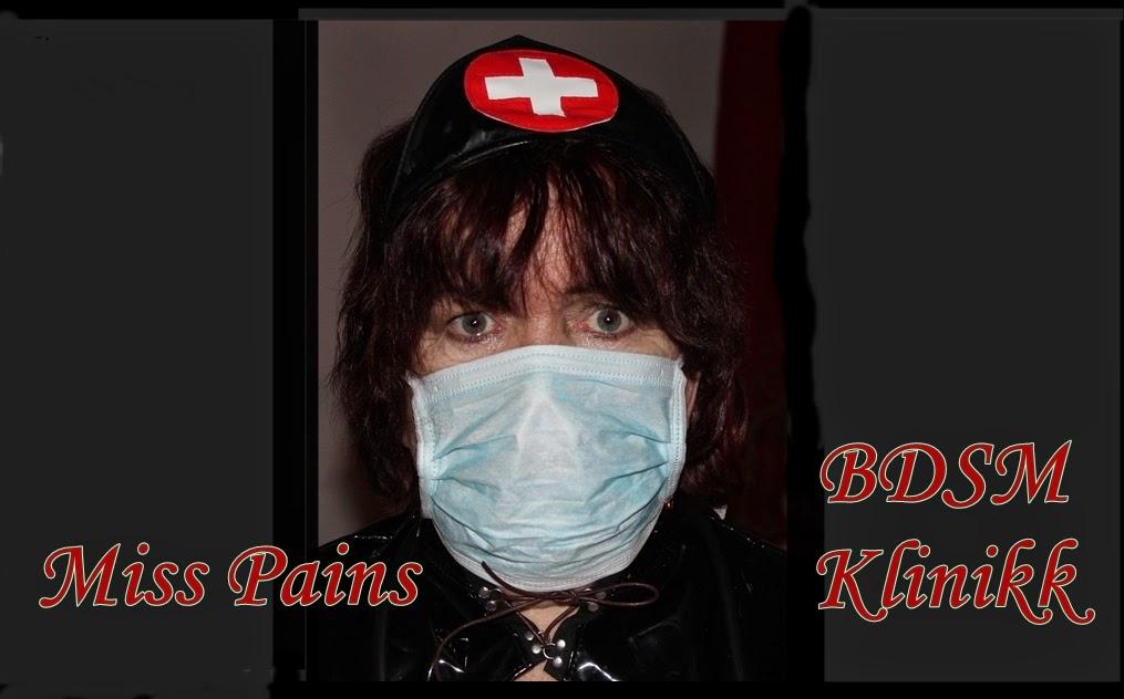 Miss Pain
