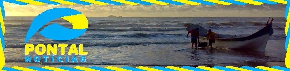 Pontal Notícias - O seu portal de notícias do litoral do Paraná.