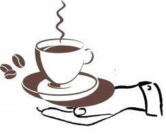 Se ti fa piacere, offrimi un caffé :)