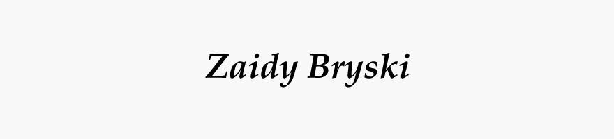 "Zaidy Bryski | Rabbi Mordechai Meir Hakohen Bryski Z""L"