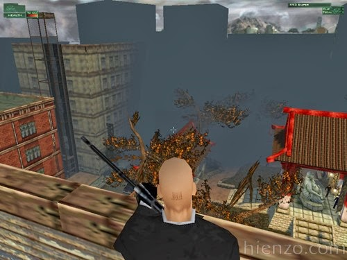 Hitman: Codename 47 (2)