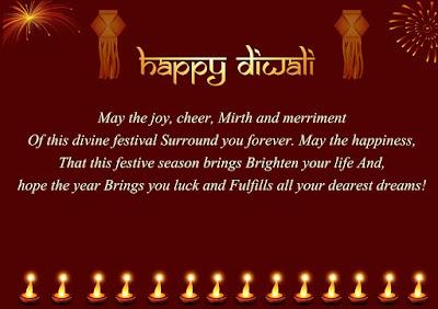 Diwali wishes 2015