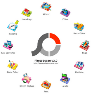 تحميل برنامج قص الصور PhotoScape مجانا باحدث اصدار photoscape.png