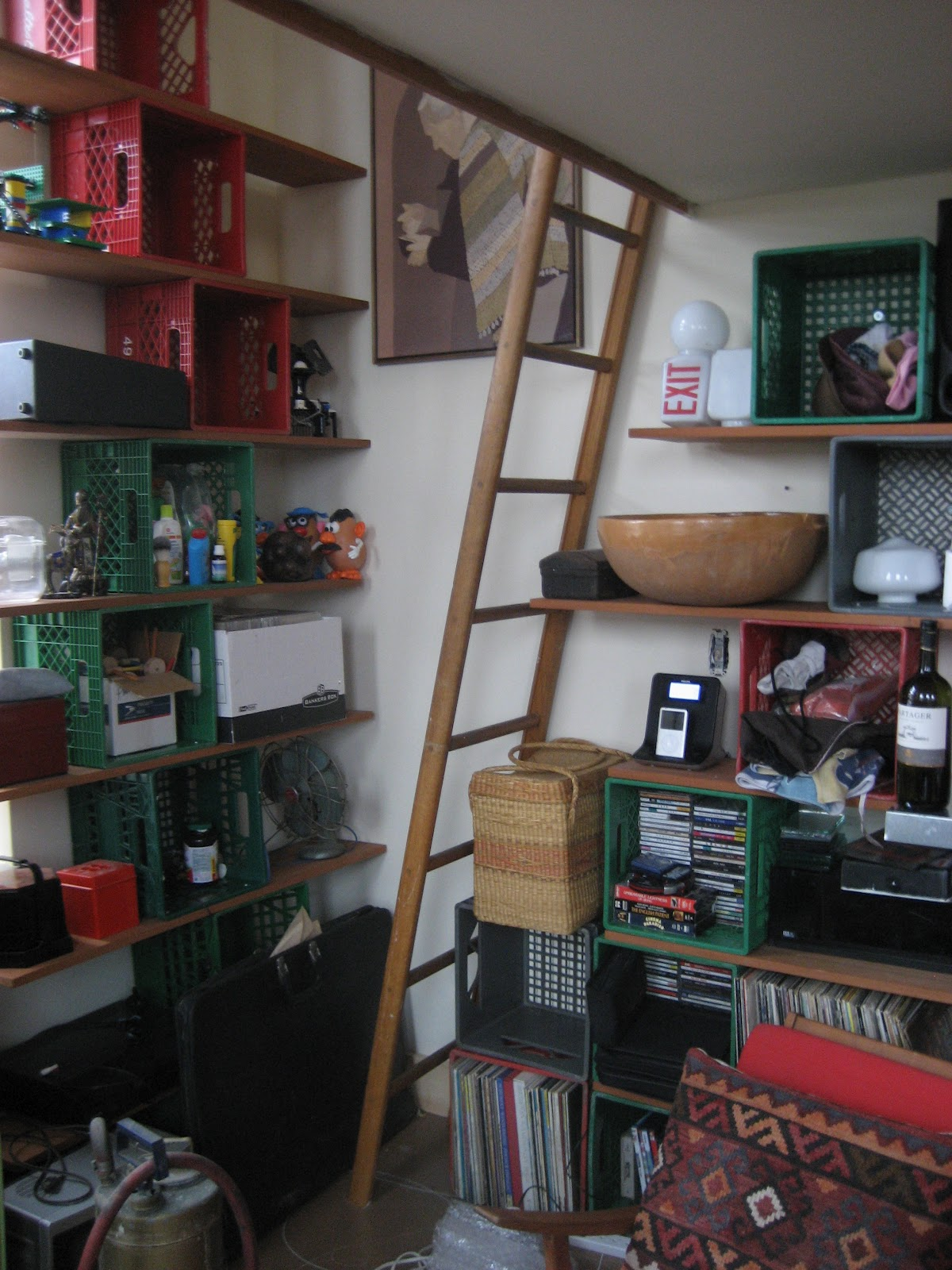 Model Classroom Storage Ideas I Vote Cubbies  School Outfitters Blog
