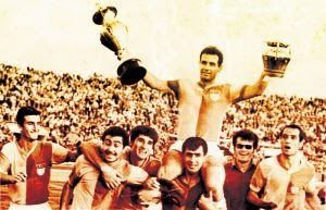 METİN OKTAY