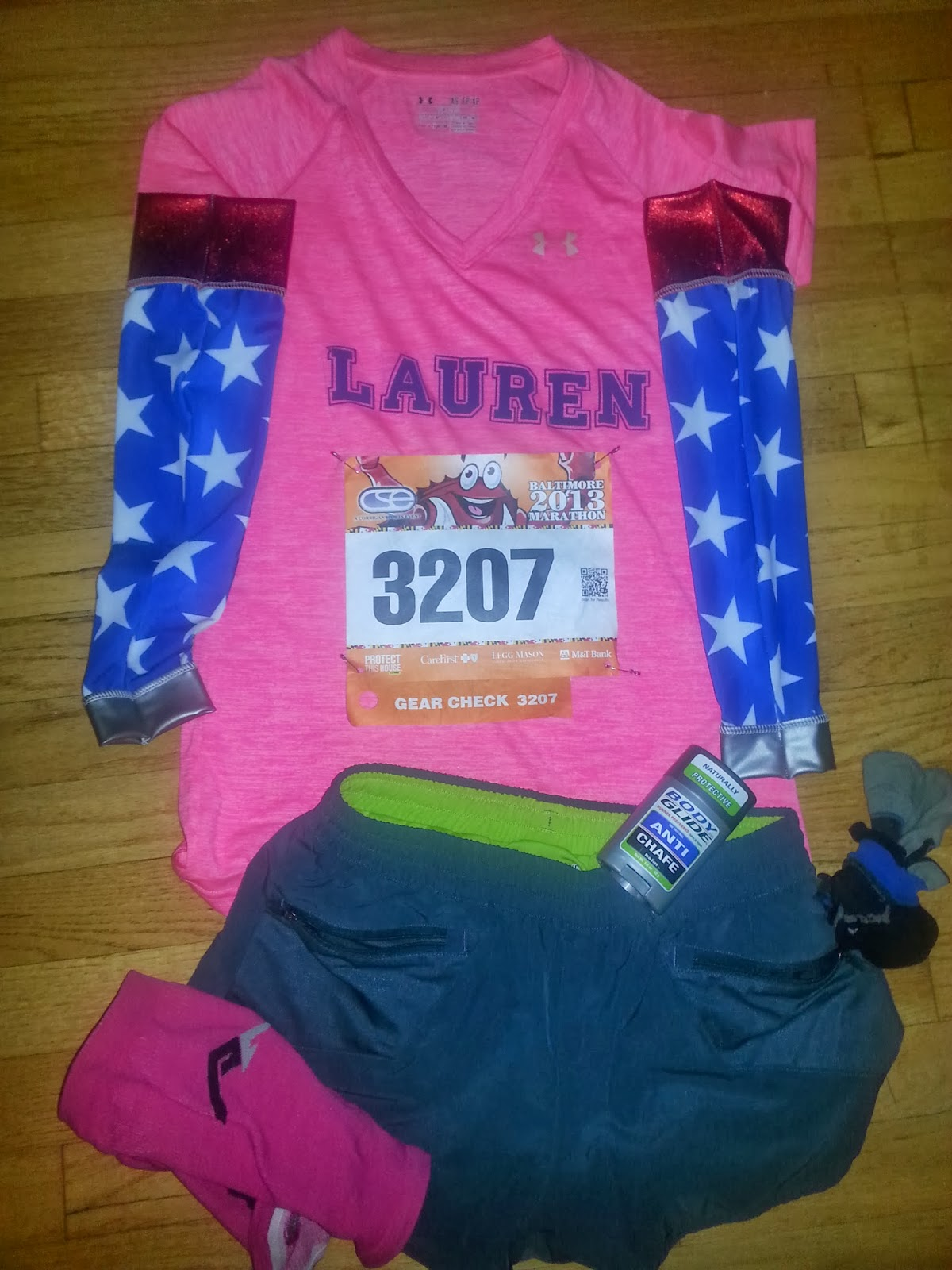 baltimore-marathon-2013-gear