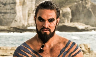drogo game of thrones