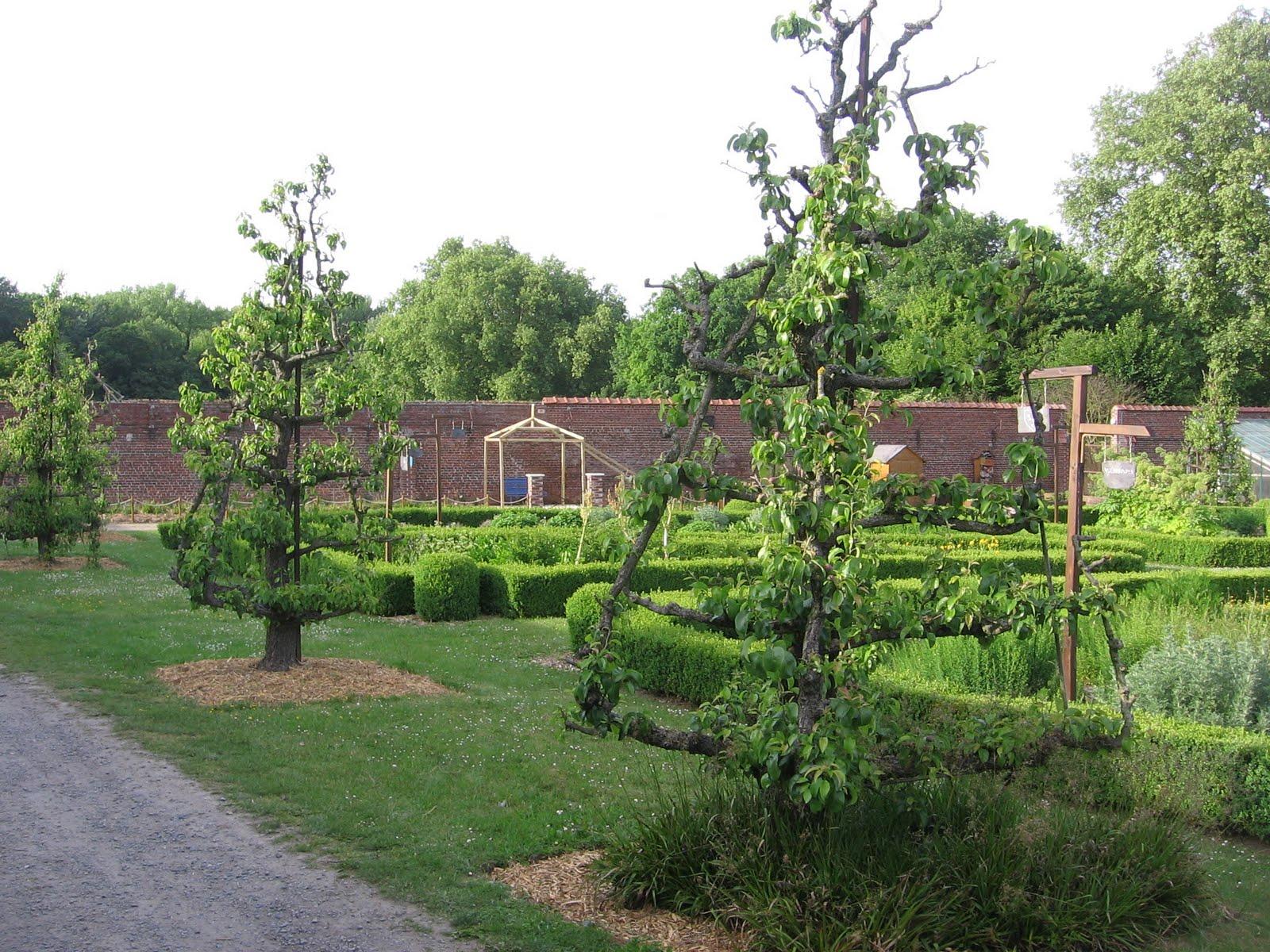 Jardin d 39 esprit m di val du lyc e agricole de douai wagnonville rendez vous ce dimanche 15 mai for Jardin hildegarde