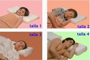 Ventajas de la mejor almohada viscoelastica multitalla