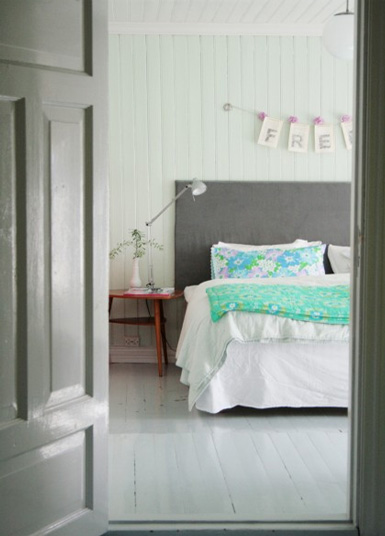Belle maison painted wood floorswould you do it ppazfo