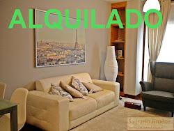 Apartamento en Los Arces, amueblado, piscina, garaje. 450€