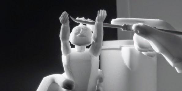 stopmotion animation