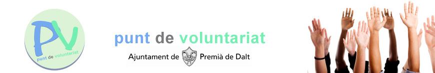Punt del voluntariat