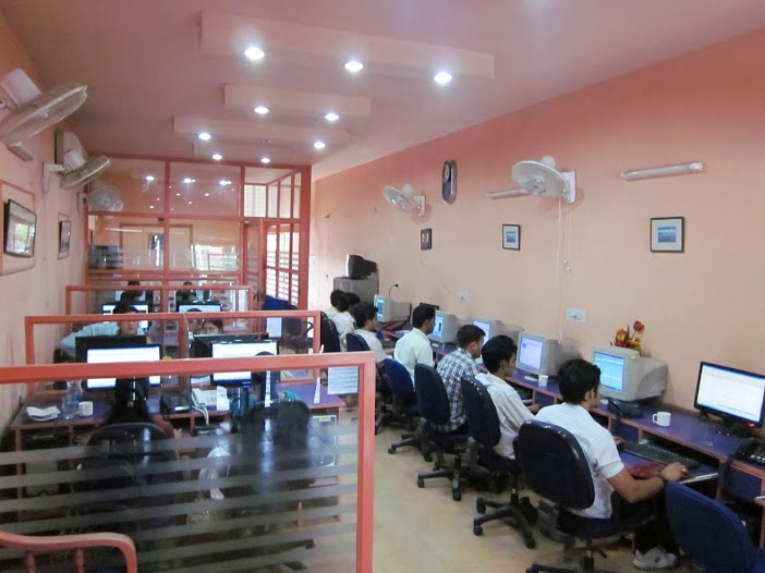 India SEO Offices