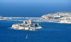 Marsella en tres días
