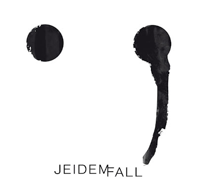 In stores now - Jeidem Fall
