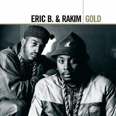 Eric B. & Rakim – Gold (2xCD) (2005) (320 kbps)