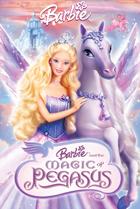 Παιδικές Ταινίες Barbie Μπάρμπι και ο Μαγεμένος Πήγασος 3D