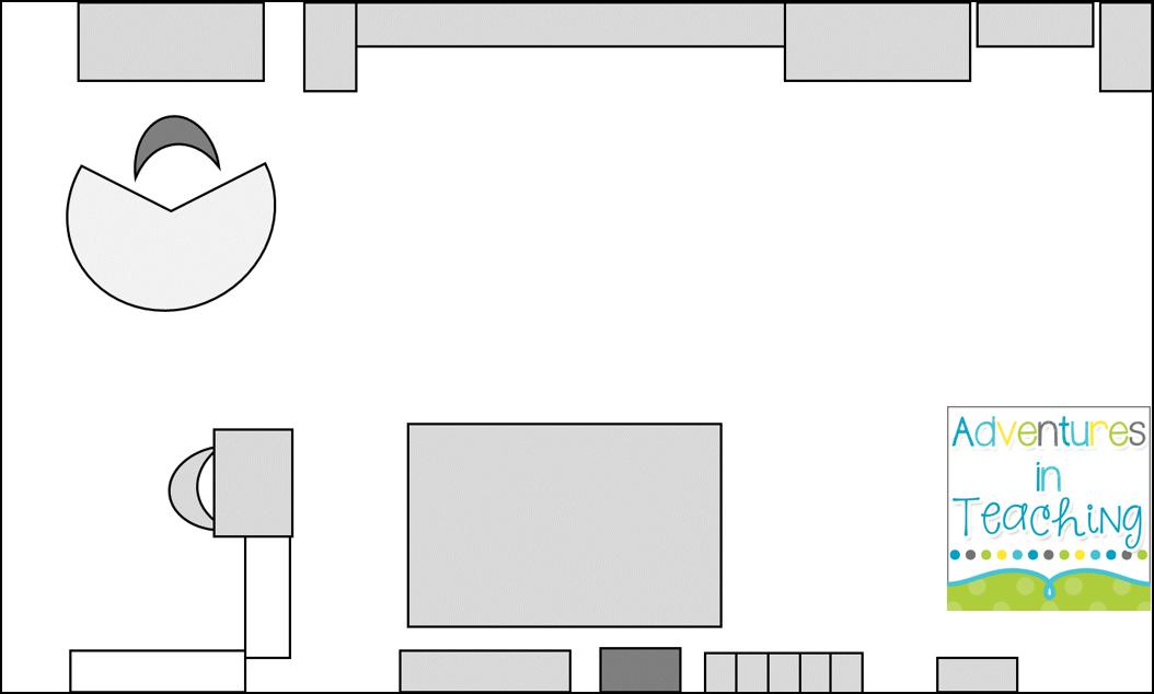 Digital Classroom Layout