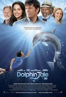 Ver: Dolphin Tale (Winter – El delfín) 2011