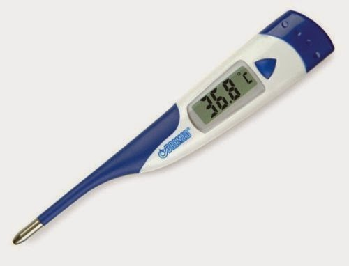Buy Bremed BD 1170 Thermometer for Rs.180 at Amazon: Buytoearn