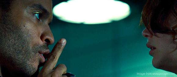 Cinna- Hunger Games