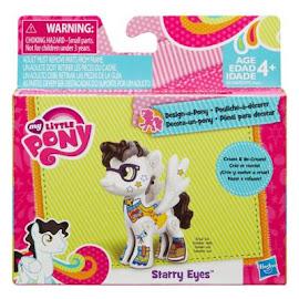 MLP Wave 5 Starter Kit Starry Eyes Hasbro POP Pony