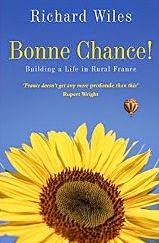 French village Diaries book review Bon Chance! Richard Wiles Limousin