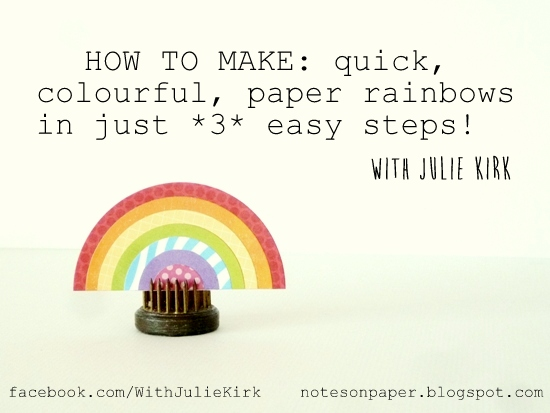 http://notesonpaper.blogspot.com/2015/03/-rainbow-craft-tutorial.html