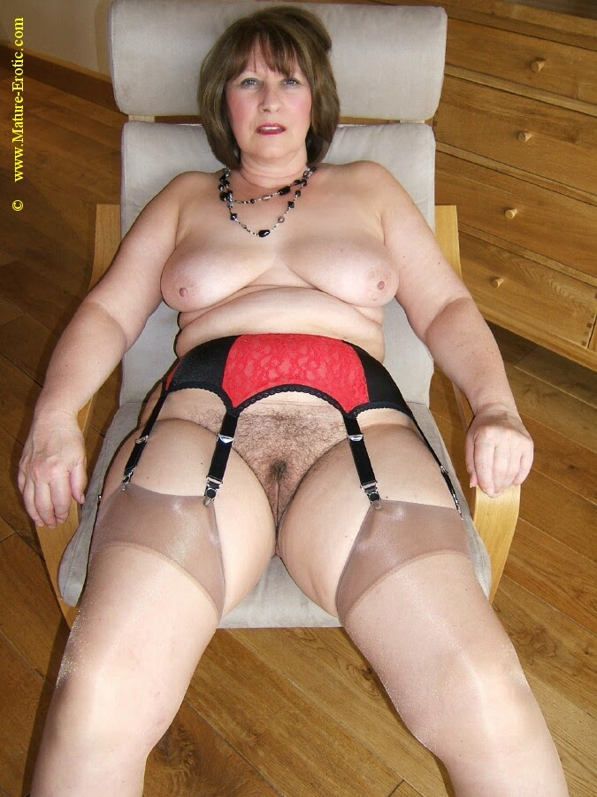 Addicted to bondage