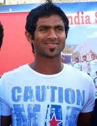 Mohammed Rafi - Mumbai FC
